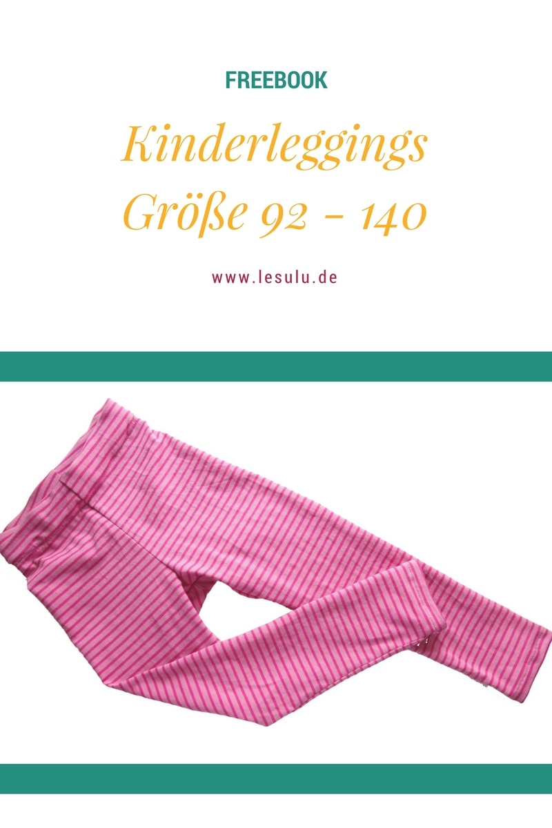 Kinderleggings