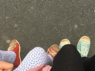 Räubertochter - Mama - Tag