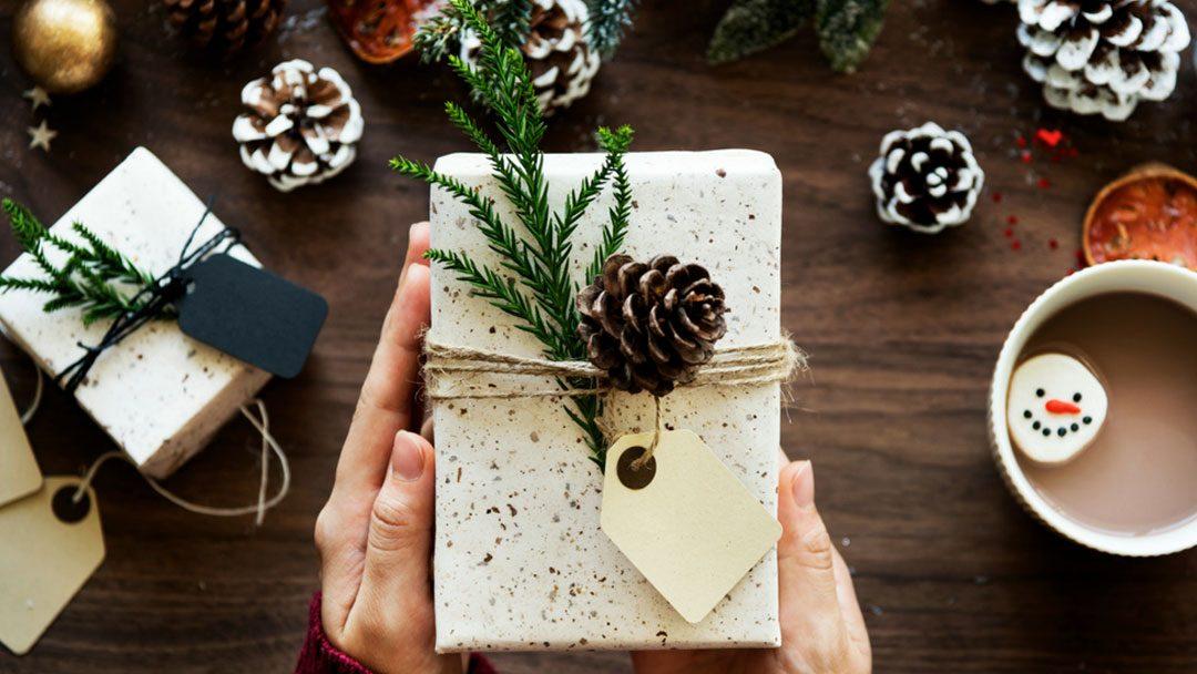 Weihnachten rückt immer näher