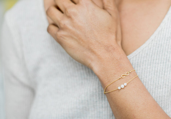 Muttermilch Armband