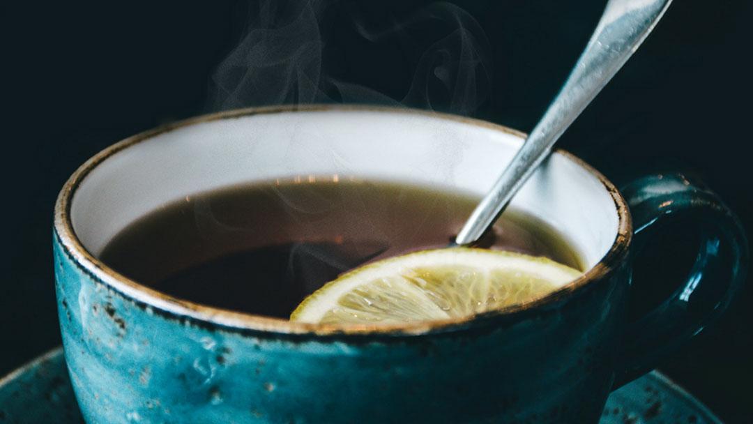 Die 10 besten Hausmittel gegen Erkältungen